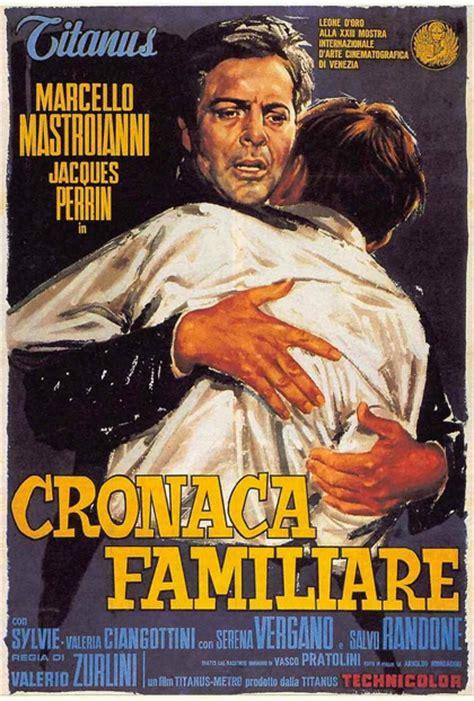 vasco pratolini cronaca familiare bari pratolini e il cinema proiezione di cronaca