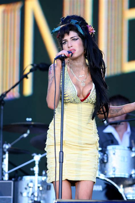 Winehouse Nabs A Brit Award by 2 Of Brit Awards Won By Brit School Graduates