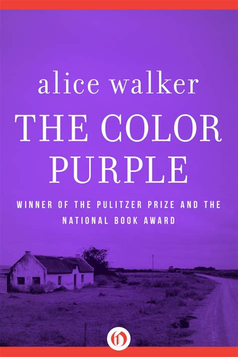 the color purple the color purple by walker book addict
