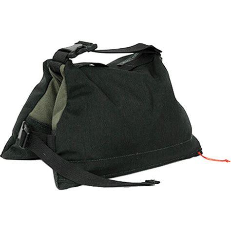Stabilising Bag Vs Your Skool Tripod by Gura Gear Anansi Stabilization Bag Ranger Green