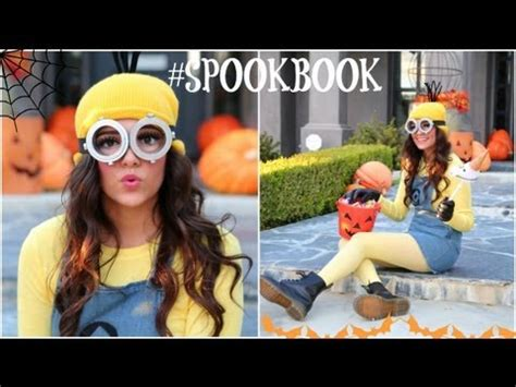 how to make a minion costume diy projects craft ideas diy despicable me minion costume makeup