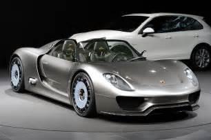 Porsche 911 Spyder Price Geneva 2010 Porsche 918 Spyder Concept Photo Gallery