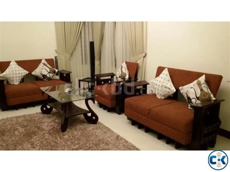 hatil furniture sofa set hatil sofa set like brand new clickbd