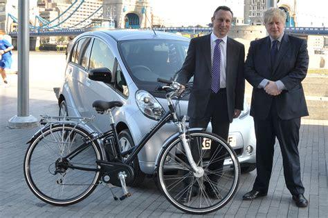 peugeot dealers london peugeot ion city car ends uk launch tour autoevolution