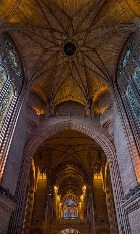 What Is Cathedral Ceiling by File Liverpool Anglican Cathedral Ceiling Liverpool Uk Diliff Jpg