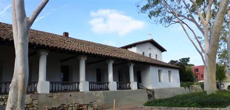 Mission San Diego De Alcala Floor Plan by Mission San Luis Obispo Fortwiki Historic U S And