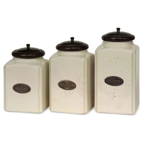 Square Kitchen Canisters by 17 Best Images About Kitchen Canisters On Pinterest