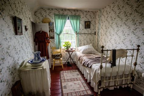 anne of green gables bedroom tracing the roots of anne of green gables in prince edward island