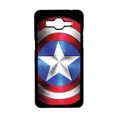 Casing Hp Samsung A8 Captain America Stormtrooper Custom Hardcase Cove jual heavencase captain america 02 hardcase casing for samsung galaxy grand prime