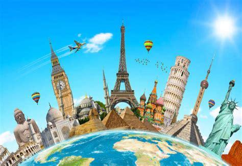 viajes por el mundo 3 lugares para viajar as 237 consigue viajar esta pareja por todo el mundo con tan