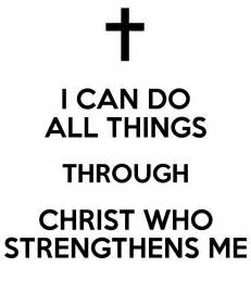 that i can do from home i can do all things through who strengthens me