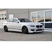BMW F10 5 Series Body Kit Front Bumper Lip Rear S