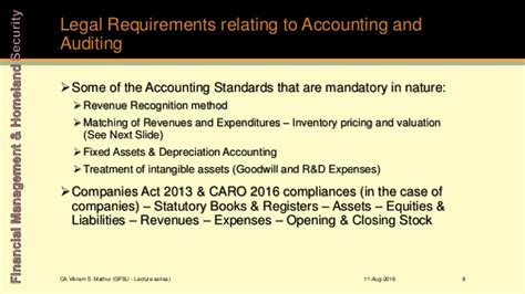 Mba Financial Accounting And Analysis by Unit 1 3 Analysis Of Financial Statements Accounts And