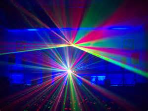 new three dimensional laser light show projectors are here