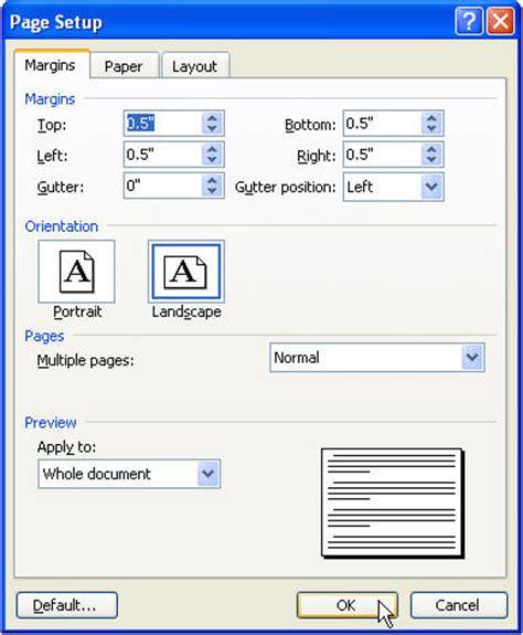 how to make a brochure in microsoft word youtube