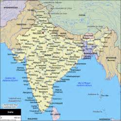 A Map Of India by India Map Junglekey In Image 100