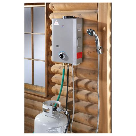 eccotemp 174 l7 portable tankless water heater