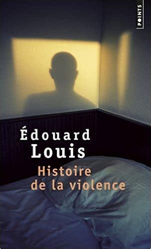 histoire de la violence 2021177785 histoire de la violence livraddict