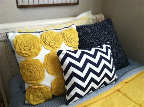 navy grey and yellow bedroom navy and yellow for guest bedroom yellow and gray