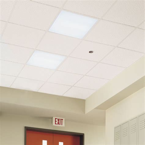 Armstrong Vinyl Faced Gypsum Ceiling Tile Www Armstrong Commercial Ceiling Tiles
