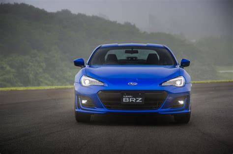 subaru prices updated 2017 brz from 26 315
