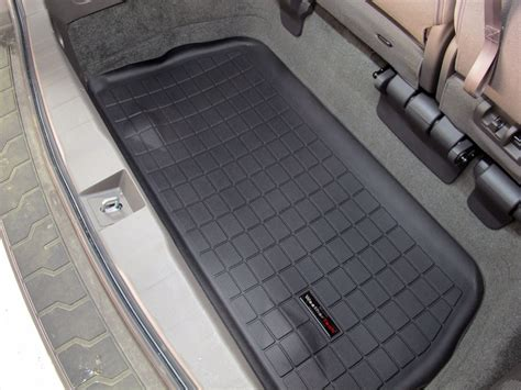 Honda Floor Mats Odyssey by Floor Mats For 2012 Honda Odyssey Weathertech Wt40475