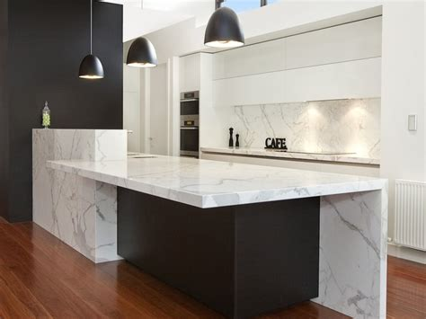 stone top benches marble top kitchen island bench ideas