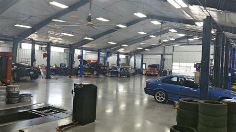 european auto garage knoxville