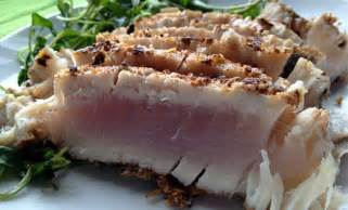 the best way to cook tuna steak men s health