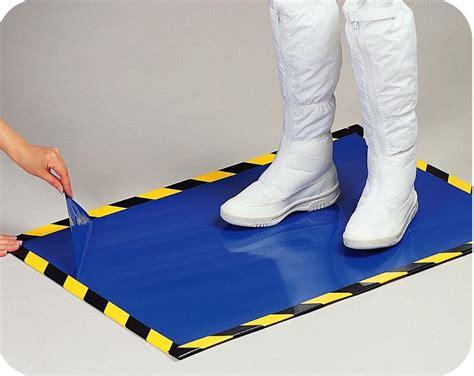 linksun solar panel manufacturing line clean room sticky mat