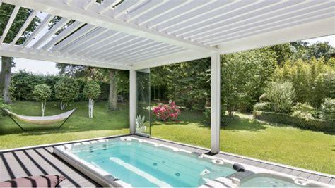 whirlpool dach ein dach 252 ber ihrem whirlpool nicht nur gegen regen