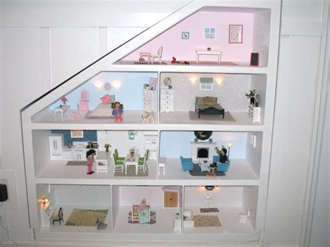 doll house project dollhouse project nursery