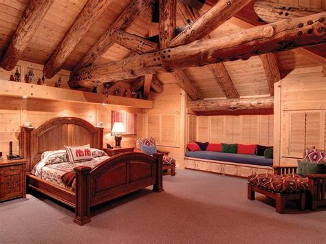log cabin bedroom house of the day 49 million for a 12 bedroom log cabin