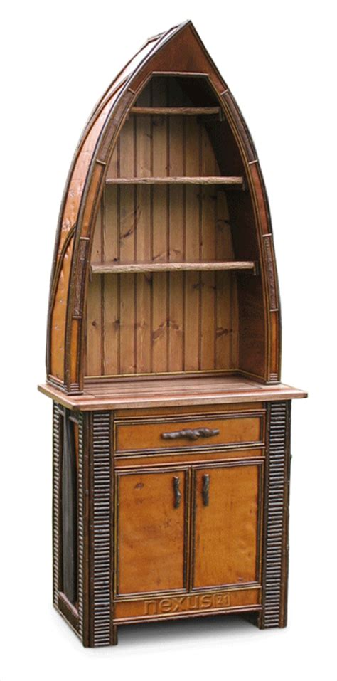 Boat Cabinets by Custom Rustic Furniture By Don Mcaulay Rustic Tv Lift