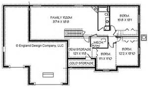 Home Floor Plans With Basement Rancher House Plans With Basement House Design Plans