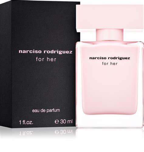 narciso rodriguez for eau de parfum pour femme 30 ml notino fr