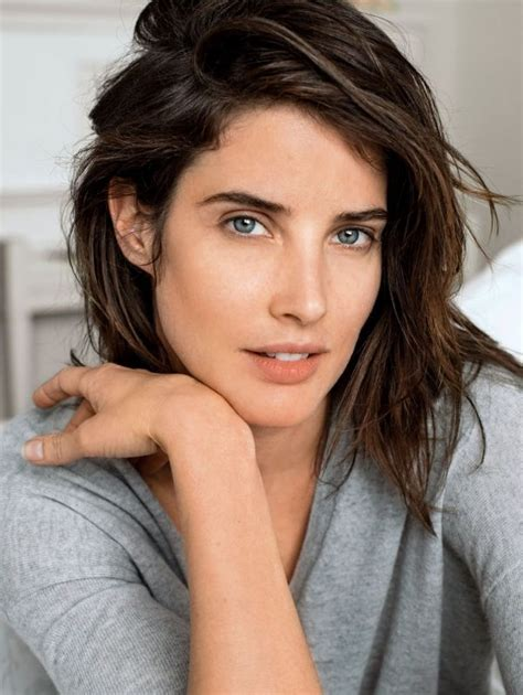 Models Without Makeup Are Still Freakin Gorgeous by 456 Best Cobie Smulders Images On Cobie
