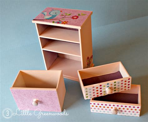 How To Make A Paper Work - upcycled s jewelry box 3 greenwoods