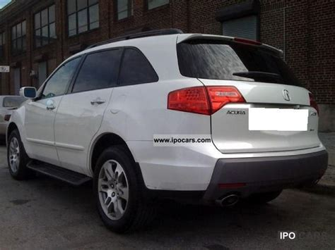 acura mdx towing capacity autos post