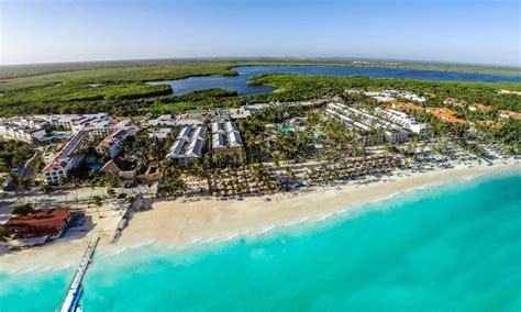 be live collection punta cana all inclusive stay with airfare in punta cana groupon getaways