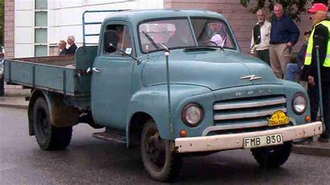 Opel Blitz Truck by File Opel Blitz Truck 1959 Jpg
