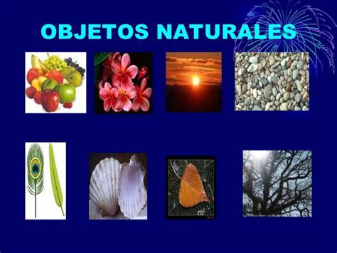 Imagenes De Objetos Naturales | objetos naturales y objetos tecnol 243 gicos