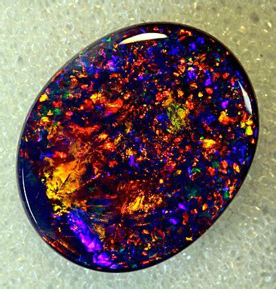 black opel black opal