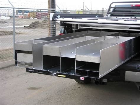 slide out truck bed truck bed slide out drawers for survey trucks cargo bed