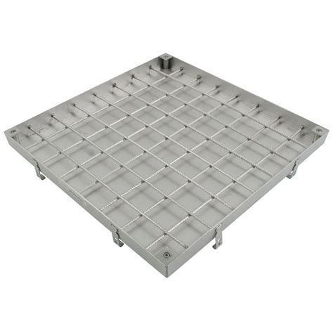 stainless steel access manhole cover 600mm x 600mm 304