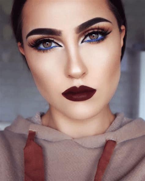 247 best ideas about beauty hair make up on pinterest sombras de ojos para tus fiestas de navidad magazine feed