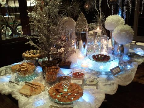 Come With Me Winter Dinner Decorations by 61 Best Images About Winterwonderland Ideas On