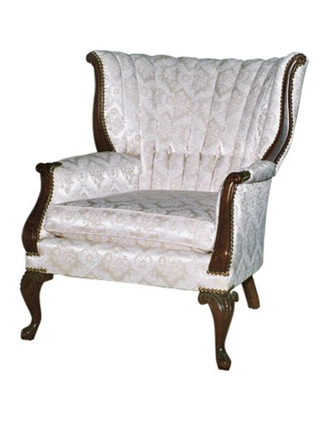 Armchair Styles Vintage Upholstered Armchair What Is It What Is It Worth