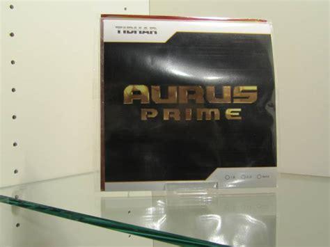 Rubber Karet Tibhar Aurus Prime new equipment 2017 alex table tennis mytabletennis net forum page 3