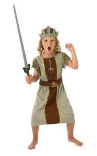 Anglo Saxon Crafts For Kids - costume travestimento bambino vichingo guerriero celtico vestito 3 4 anni ebay